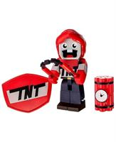 "Tube Heroes 3"" Action Figure Exploding TNT"