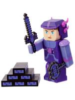 "Terraria 2.5"" Action Figure Shadow Armor"