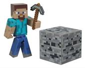 Minecraft Figures & Action Figures