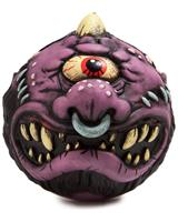 "Madballs 4"" Foam Figure: Horn Head"