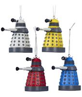 Doctor Who Party Supplies & Decorations Red