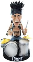 "Motley Crue 8"" Resin Bobblehead Statue: Tommy Lee"