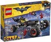 Lego Batman Movie The Batmobile Building Set 70905