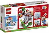 LEGO Super Mario Whomps Lava Trouble 71364 | 133 Piece Expansion Set