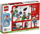 LEGO Super Mario Boomer Bill Barrage 71366 | 132 Piece Expansion Set