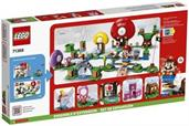 LEGO Super Mario Toads Treasure Hunt 71368 | 464 Piece Expansion Set