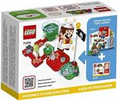 LEGO Super Mario 71370 | 11 Piece Fire Mario Power-Up Pack