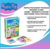Peppa Pig Games & Toys
