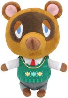 "Animal Crossing 8"" Plush Tom Nook"