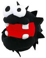 "Super Mario Fuzzy 4"" Plush"