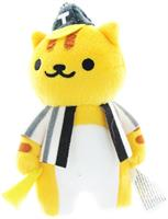 "Neko Atsume: Kitty Collector 6"" Plush: Joe DiMeowgio"
