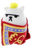 "Neko Atsume: Kitty Collector 6"" Plush: Xerxes IX"