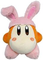 "Kirby's Adventure All Star 6"" Plush Collection: Waddle Dee Rabbit"