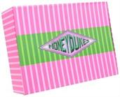 Harry Potter Honeydukes 4-Piece Eraser Set