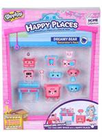 Shopkins Decorator Pack Dreamy Bear Playset