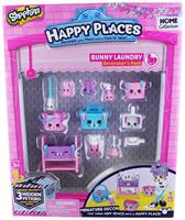 Shopkins Happy Places S2 Decorator Pack: Bunny Laundry