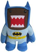 "Domo 9"" Plush Batman Blue Uniform Domo"