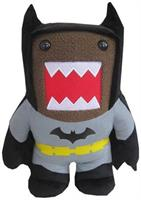 "Domo 6"" Plush: Batman Black Uniform Domo"
