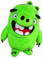 "Angry Birds Movie 11"" Talking Plush: Pig"