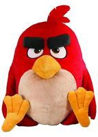 "Angry Birds Movie 22"" Jumbo Talking Plush: Red"