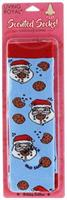 Santa Chocolate Scented Socks