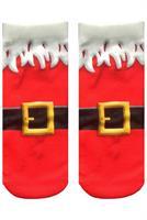 Rasta Imposta National Lampoon/'s Christmas Vacation Light Up Santa Suit Costume