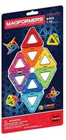 Magformers Triangles Magnetic Construction Set 8-Piece