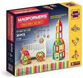 Magformers My First 30-Piece Building Set