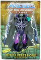 He-Man Masters Of The Universe Classics Action Figure The Faceless One