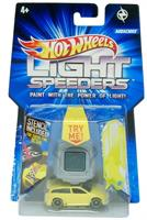 Hot Wheels Light Speeder Audacious