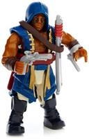Assassin's Creed Mega Bloks Construction Set: Adewale