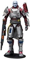 "Destiny 2 7"" Action Figure: Zavala"