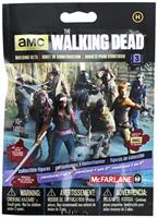 The Walking Dead TV Blind Bag Series 3 Construction Figures, Humans