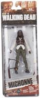 "The Walking Dead 5"" McFarlane Toys Series 7 Action Figure Michonne"