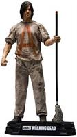 "The Walking Dead TV 7"" Action Figure: Savior Prisoner Daryl"