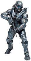 "Halo 5 10"" Deluxe Figure Spartan Locke (Helmeted)"