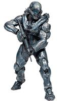 "Halo 5 Guardians Series 1 6"" Action Figure Spartan Tanaka"