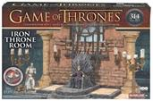 Game of Thrones Consturction Set Iron Throne Room