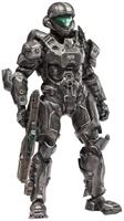Halo 5 Guardians Series 2 Action Figure Spartan Buck