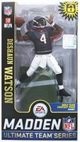 Houston Texans Madden NFL 19 Ultimate Team S2 Figure - Deshaun Watson