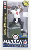 Houston Texans Madden NFL 19 Ultimate Team S2 Figure - Deshaun Watson Variant