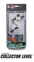 NY Jets McFarlane NFL Series 37 Figure Darrelle Revis White Uniform