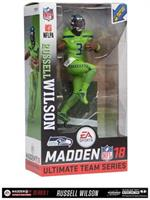 NFL Madden Ultimate Team Series 18 Seattle Seahawks: Russell Wilson