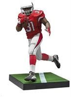 Arizona Cardinals NFL Madden 18 Ultimate Team Series 2 Figure: David Johnson