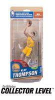 Golden State Warriors NBA Series 27 Action Figure Klay Thompson Variant