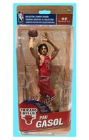 Chicago Bulls NBA Series 27 Action Figure: Pau Gasol