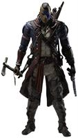 "Assassin's Creed Series 5 6"" Action Figure: Revolutionary Connor"
