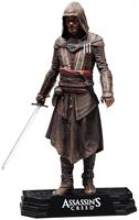 "Assassin's Creed Movie 7"" Color Tops Action Figure: Aguilar"