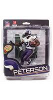 Minnesota Vikings McFarlane NFL Series 34 Figure: Adrian Peterson
