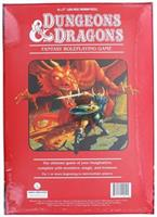 Dungeons & Dragons 1000 Piece Jigsaw Puzzle